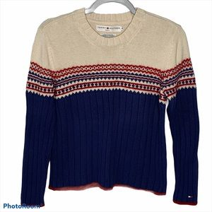 Tommy Hilfiger Women's Knit Pullover Sweater